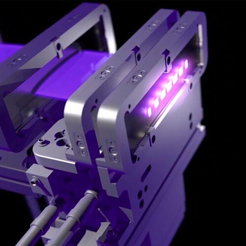 3D-Animationen: Bewegtbild am Computer generiert.