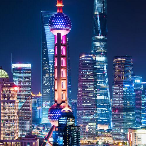 Ausländische Messen: Von Dortmund nach Shanghai.