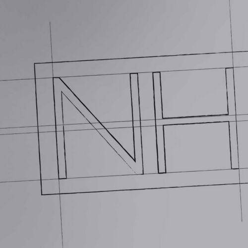 Logo Redesign: Neue Anforderungen erfordern neue Wege.